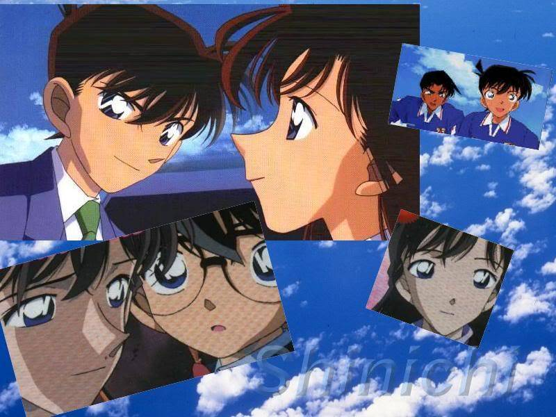 DC Wallpapers Collection Shinichi5