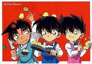 DC Wallpapers Collection Conan-Hiji-kid-detective-conan-9985
