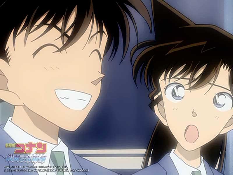 Shinichi-Ran Conan274