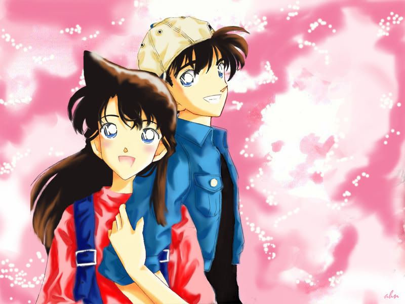 Shinichi-Ran Shinichi-and-ran-3-detective-conan-10119380-800-600