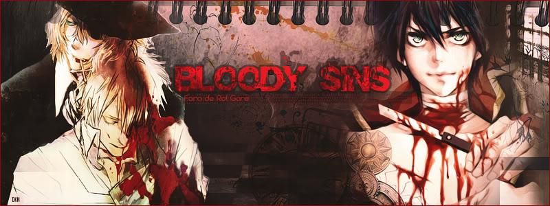 Bloody Sins