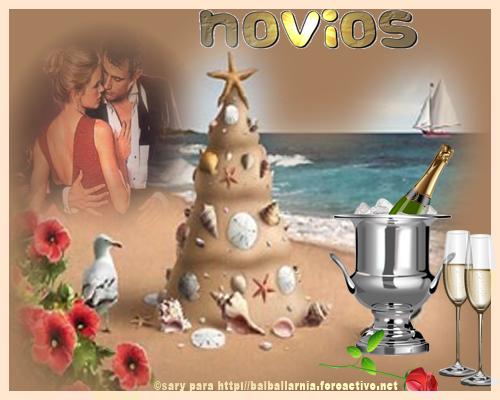 VOTACIONES PARA CONCURSO VIVA LOS NOVIOS (PSP) Novios3