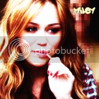 Miley Cyrus Mileyforever