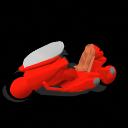 Toque Cyberpunk: La moto de Kaneda de la pelicula o manga Akira Kanedasbike_zps4832f4b3