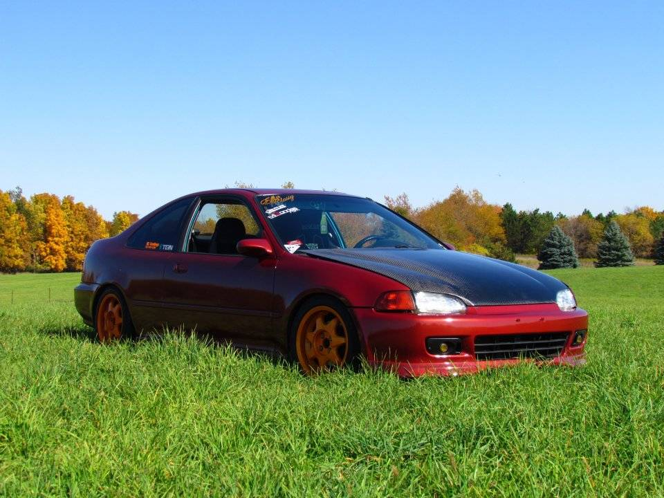 post pics of your car! - Page 2 Caseycivc4