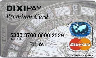 بنك ديكسى DixiPay  الشرح الوافي للتسجيل+التفعيل+الحصول على ماستر كارد DIXIPAYPremiumMasterCard