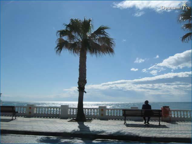 Španija: Marbelja - Kosta del Sol 09