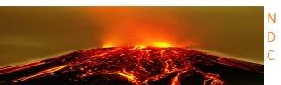 Aldea Oculta Del Volcan