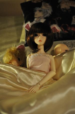 Sandheden, kapitel 1: Yuki's mareridt Yukismareridt019