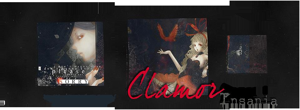 [x] Clamor Insania [x] ~Elite Bannerclamorinsania