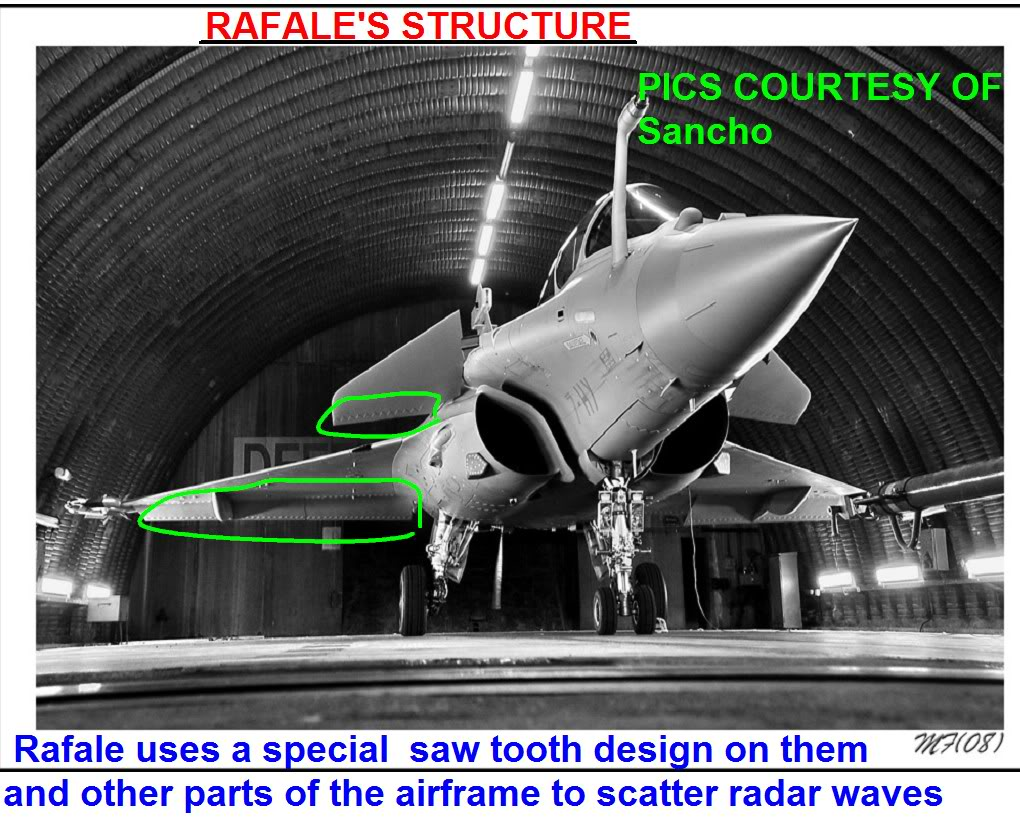 t50/pak fa  ليست شبحيه حتى الان بالتحليل والصور والمصادر  RAFALESJPEG