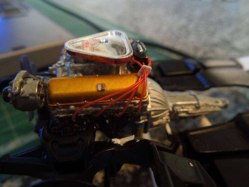 '56 Chevy Nomad 427 004