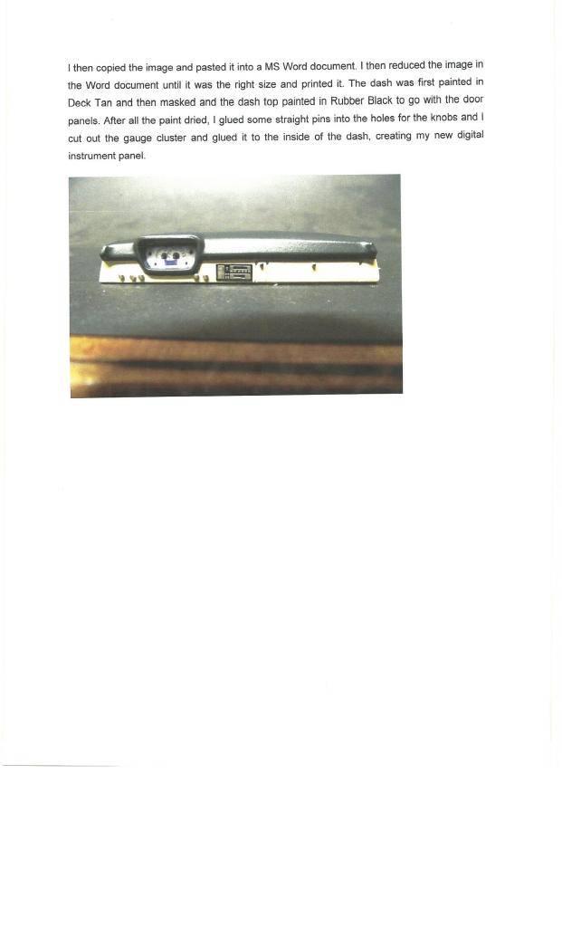 PHOTO REDUCED GAUGES FOR DASHOARDS PHOTOREDUCEDDASH0002