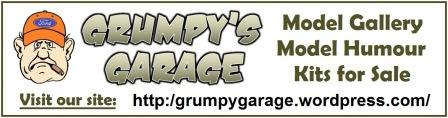 GRUMPYS GARAGE