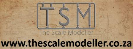 THE SCALE MODELLER