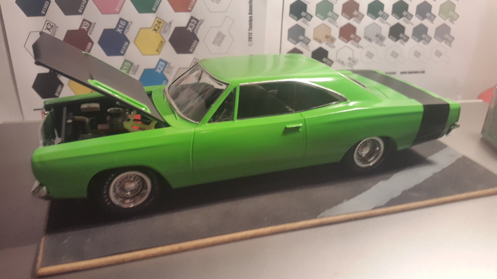 69 Plymouth Road Runner 20151206_192058