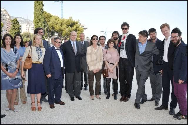 S.A.S. el Príncipe Alberto II de Mónaco - Página 34 2a4qzpy