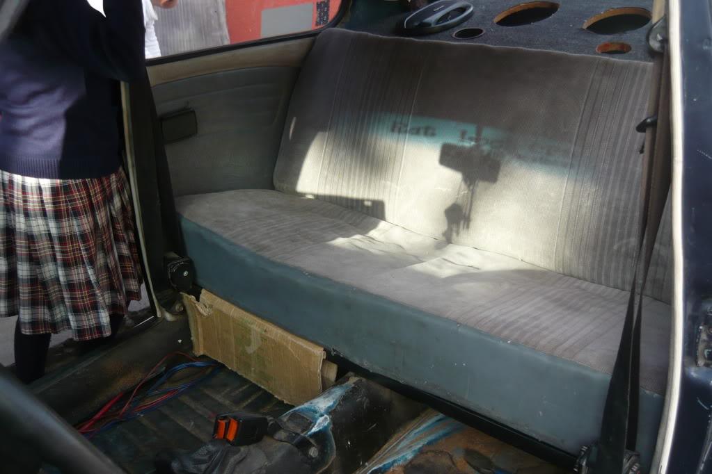 los asientos del vomvocho P1070840