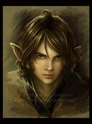 RP w/ ShayLlama Elf_Boy