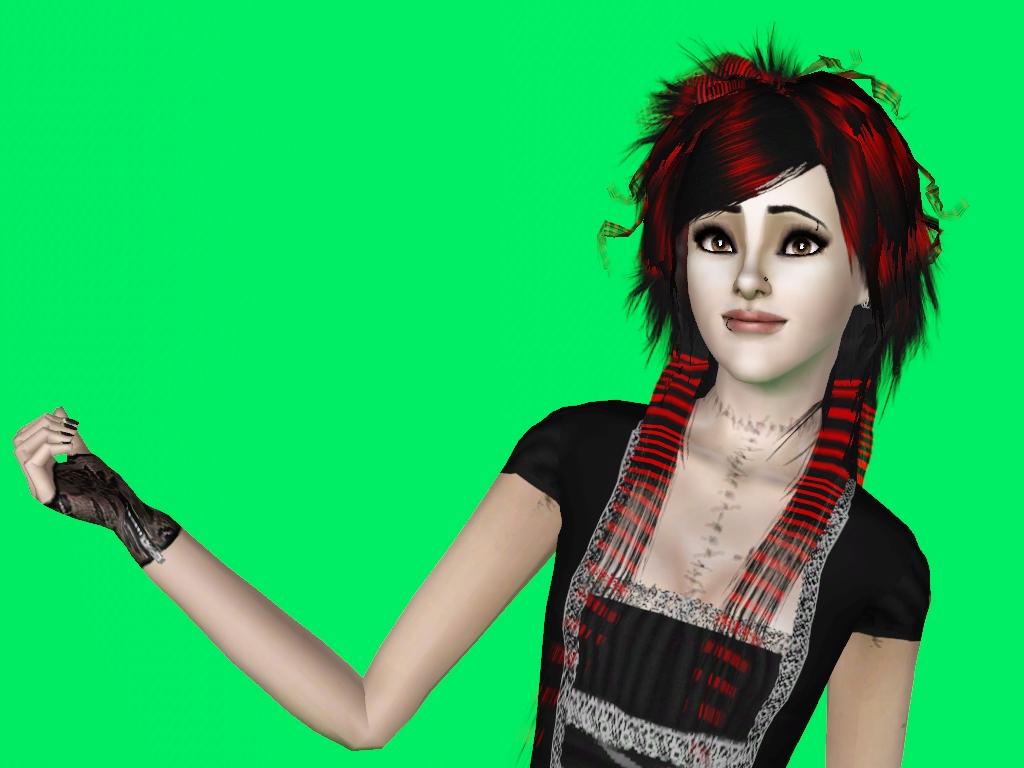 Penny's Random Shots! Screenshot-37