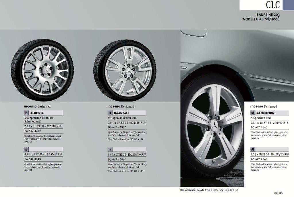 (CL203): Medidas oficiais das rodas e pneus File-1469