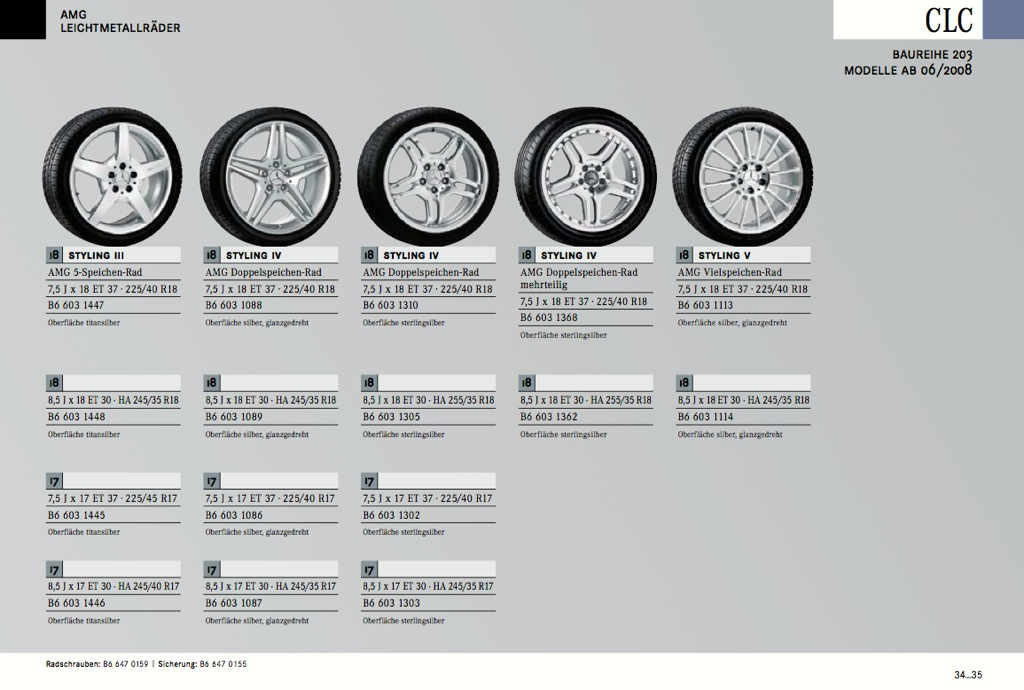 (CL203): Medidas oficiais das rodas e pneus File-2161