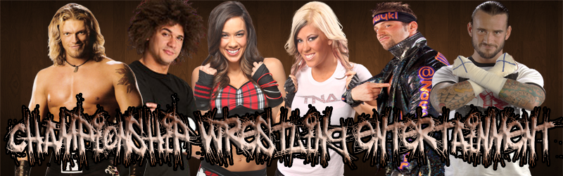 Championship Wrestling Entretaiment 2.0 Cwe-banner2