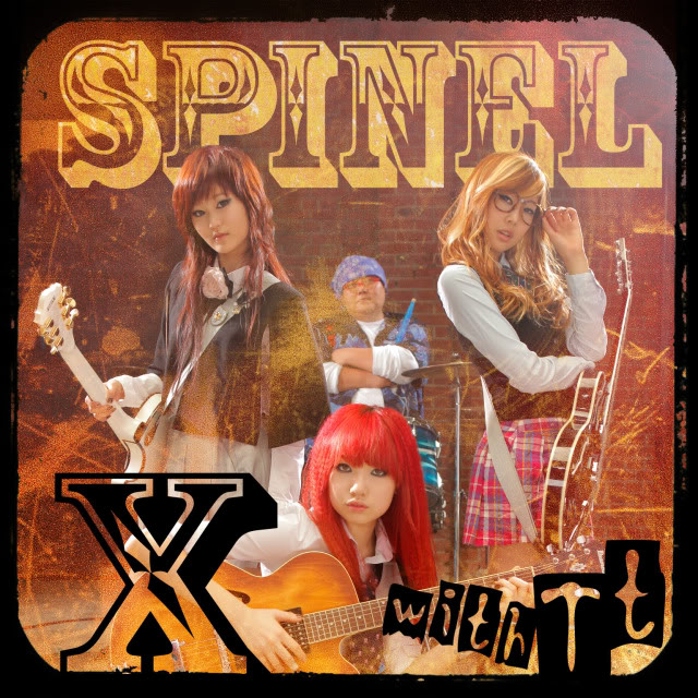 "SpinEL X >> Single ""Action"" Spinelx3"