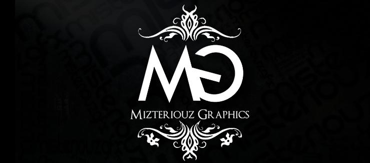 Mizteriouz Graphics