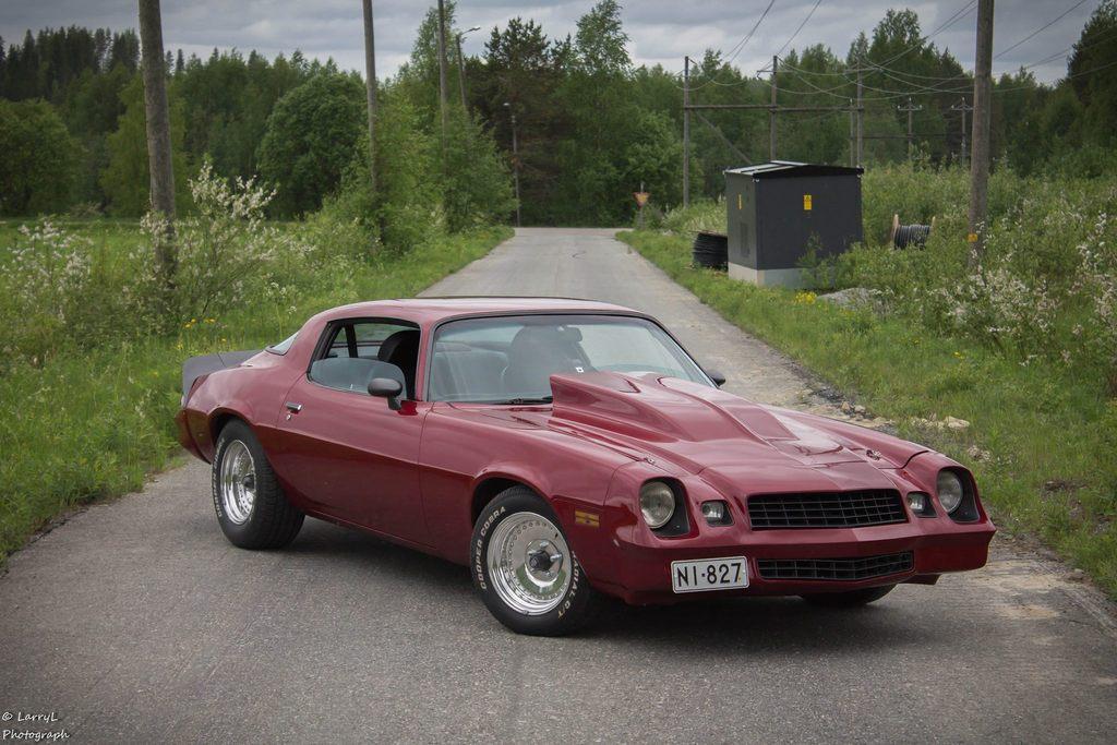 Miksu MB: Camaro -78 & Jaguar x300 - Sivu 4 13334349_1745797382303321_2115443305_o_zpsjdiao5j9