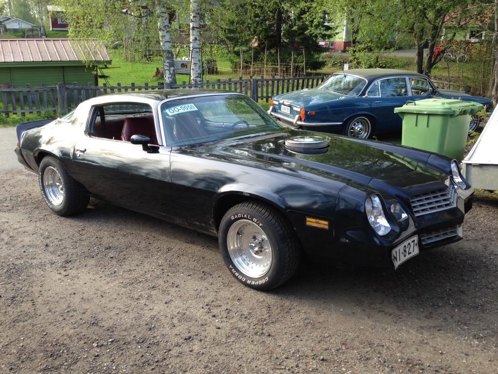 Miksu MB: Camaro -78 & Jaguar x300 - Sivu 3 BB8D1B3C-E5D3-4ACE-B01A-F3103A295B58_zpsi5mkk3rf