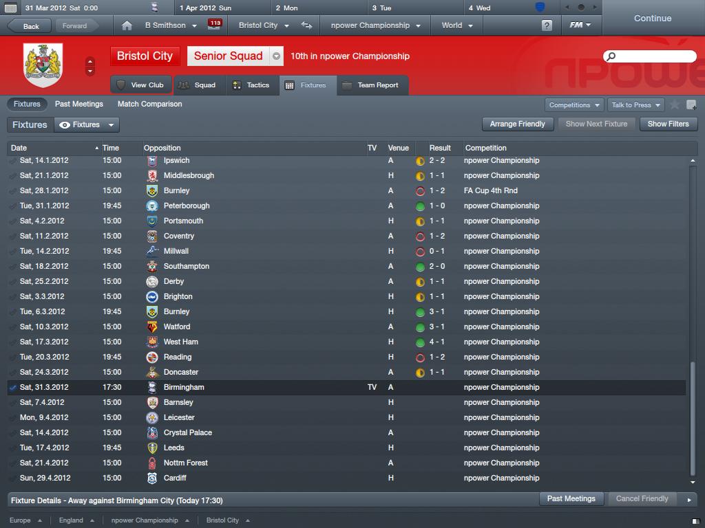Sheff Wed career BristolCityFixtures_Fixtures-3