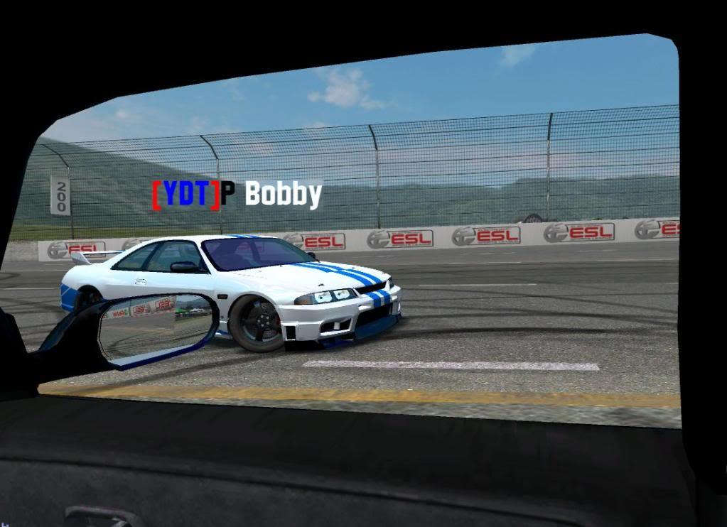 P Bobbys Server Photo of the day :) Johndrift