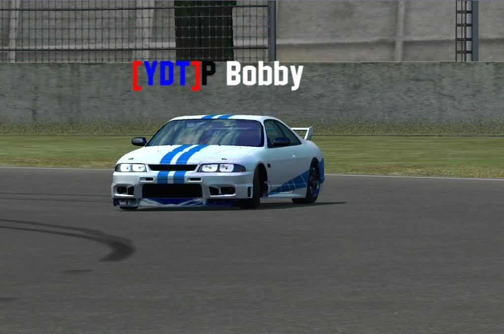 P Bobbys Server Photo of the day :) Johndrift4