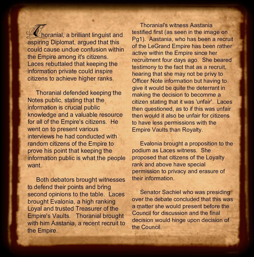 LeGrand Legends Parchment-2-1