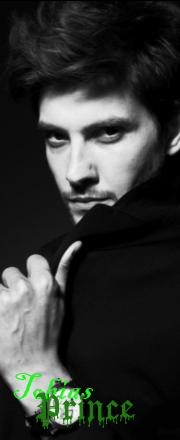 Tobias Prince