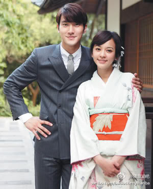 [24-06-11] Ivy Chen appears in kimono, Choi Siwon goes wide-eyed and praises that she is pretty 328273073