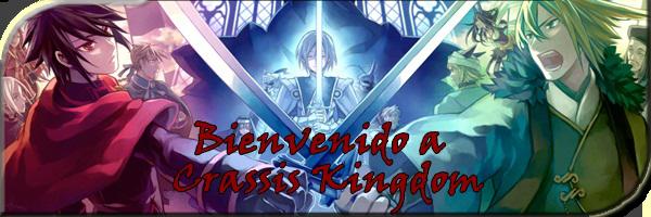 Crassis Kingdom CK