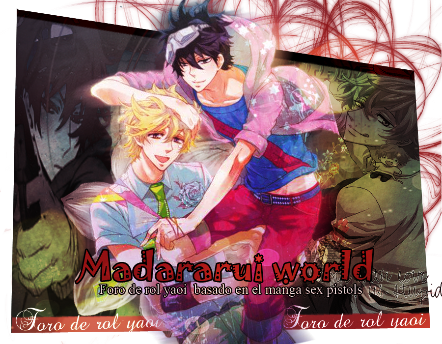 Madararui World