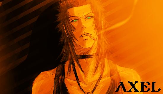 Ravana's Request Axel