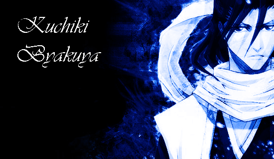 Purity of the Noble {Private: Yuri and Vineria} Byakuya