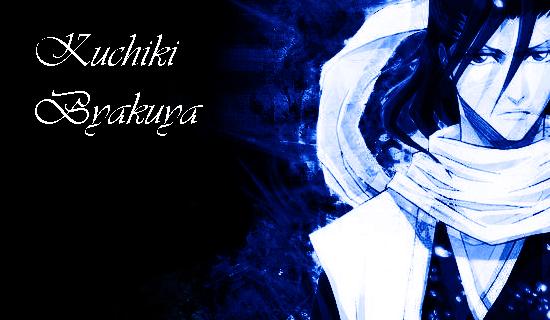 Æro's Request Byakuya