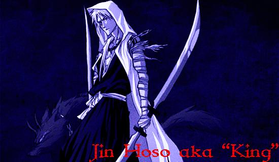 Ravana's Request Jin