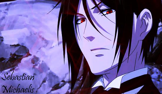 HeHe...Isnt this fun?~ Sebastian