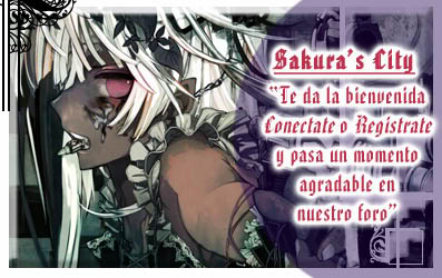FAQ - Sakura's City Bienve2