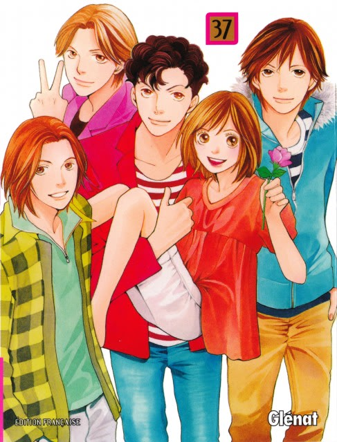 [Anime]✿ Hana Yori Dango ✿ 37