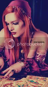 Johanna Jones