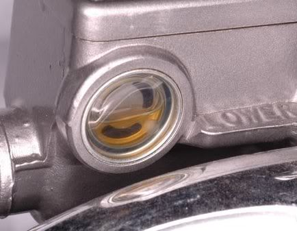 TUTORIAL: Purgar el freno hidraulico delantero. CMX250_28