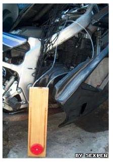 CARBURACION: Sincronizacion de carburadores  Carbu07