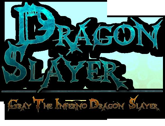 DRAGON SLAYER TITLE-2